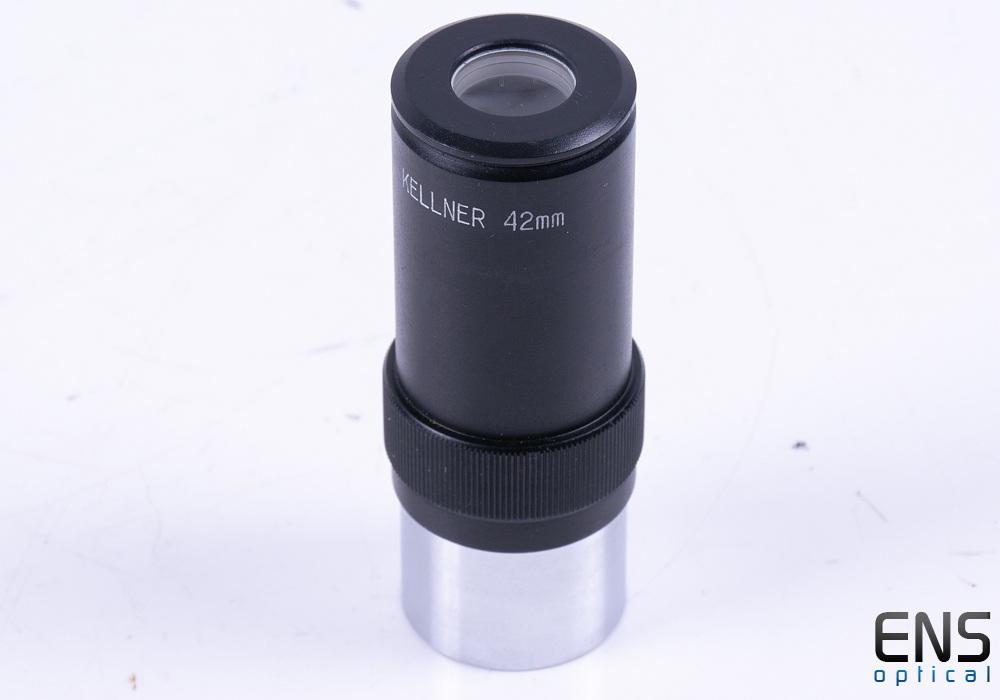 "Tal Siberia 42mm 1.25"" Kellner - Stunning Russian Eyepiece"