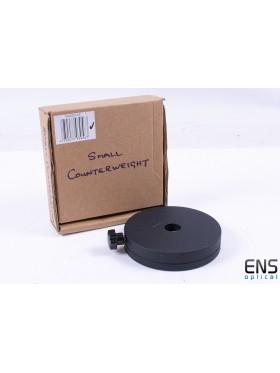 TS-Optics 2KG Counter Weight for 20mm shafts - GGW2018s