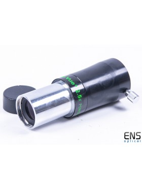 """Televue 2.5x Powermate Lens 1.25"""" - JG"""