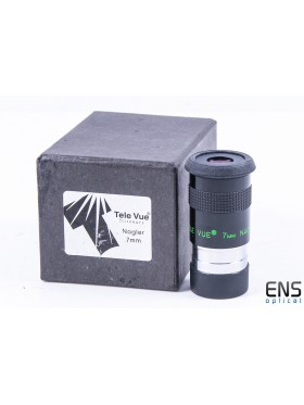 "Televue Nagler 7mm Type 1 Eyepiece 1.25"" - Nice!"