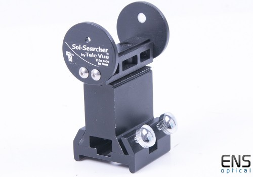 Televue Sol-Searcher Solar Finder with Base