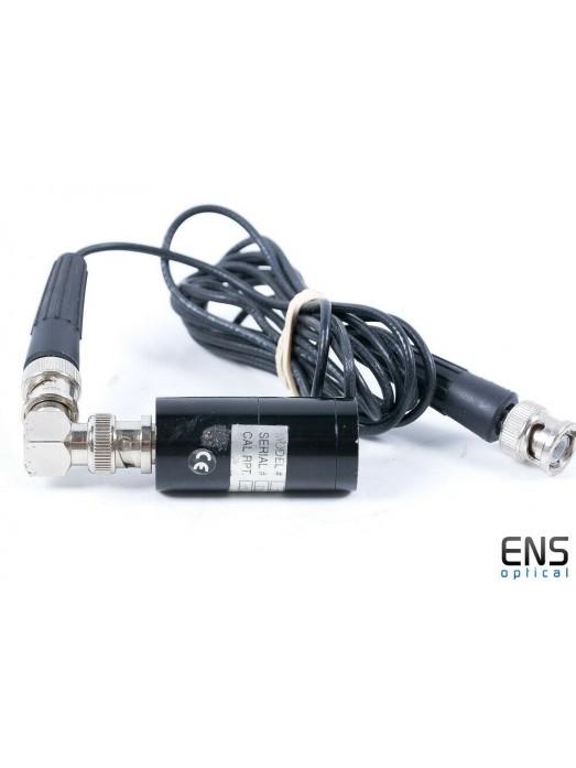 UDT Instruments 371 Optical Power Meter with #264 Sensor