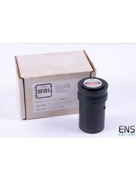 "Bray Imaging Technologies 2"" Laser Collimator"