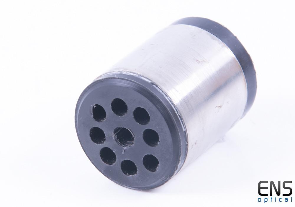 "Custom Made Telescope Dessicant Holder - 1.25"""