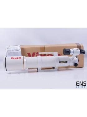 Vixen AX103S QUAD APO Flat Field Refractor F5.6 Vixen Reducer 0.7