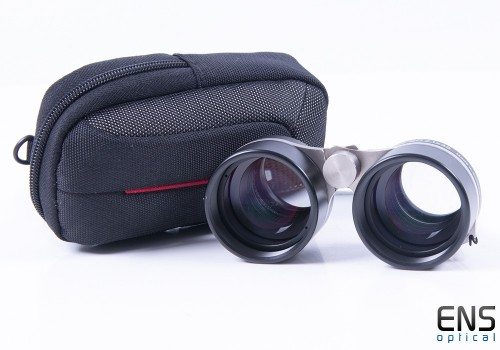 Vixen SG 2.1x42 Widefield Binoculars - Mint with Case