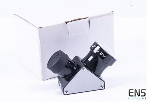 """William Optics 1.25"""" Dielectric  Mirror Diagonal"""