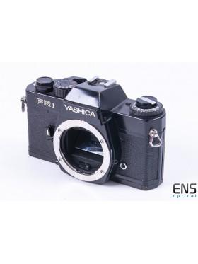 Yashica FR1 FRi 35mm Film SLR Camera