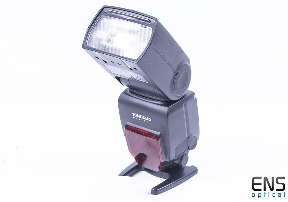 Yongnuo YN685 i-TTL Speedlight Flash for Nikon D7200 D7100 D7000 D5500 D5300