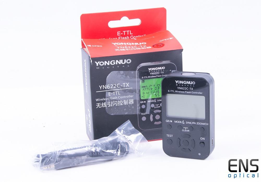 Yongnuo YN622C-TX Wireless Flash Controller