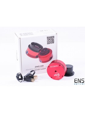 ZWO ASI 290MC USB 3.0 Colour CMOS Guide Planetary Camera