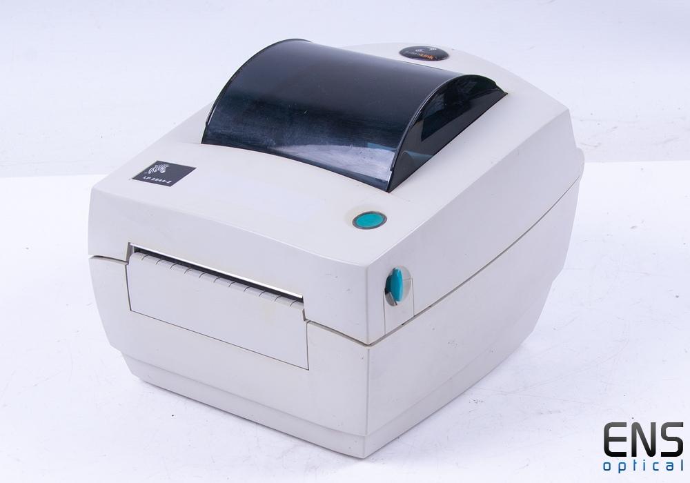 Zebra LP-2844 Thermal Direct Label Printer