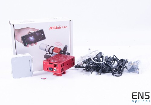 ZWO ASiair Pro Wireless Astrophotography Controller + Wifi booster