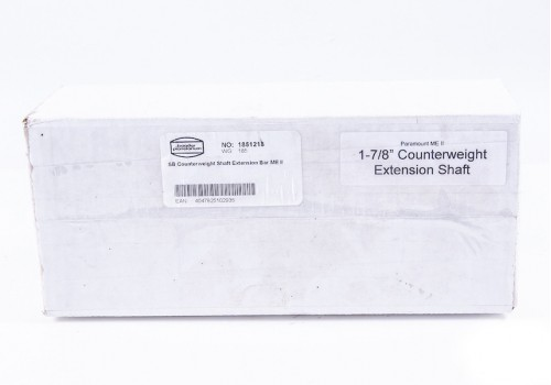 """Paramount ME II 1-7/8"""" extention shaft  - 1851218"""