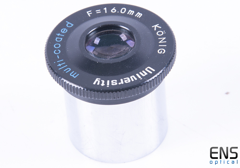 "University Optics 16mm Konig Eyepeice 1.25"" - Classic"
