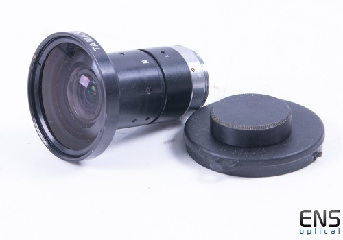 Tamaha 2mm F/2.2 C-Mount All Sky CCTV Lens - 1/3rd sensor