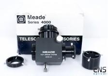 """Meade #647 2""""/1.25"""" Flip Mirror - UHTC Coatings - Boxed £230RRP"""