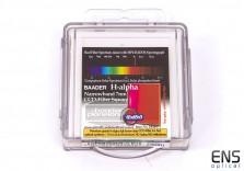 Baader 65mm HA Hydrogen Alpha 7nm Narrowband CCD Imaging Filter NEW - £310 RRP