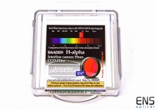 "Baader 1.25"" HA Hydrogen Alpha 35nm Narrowband CCD Imaging Filter - NEW SEALED"