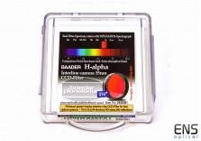 "Baader 1.25"" HA Hydrogen Alpha 35nm Narrowband CCD Imaging Filter - NEW SEALED"