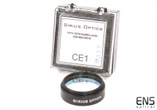 "Sirius Optics CE1 1.25"" Contrast Enhancement Filter - £63RRP"