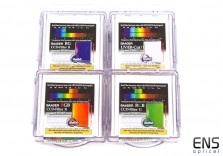Baader 65mm LRGB Colour CCD Imaging Filter Set New Sealed - £600 RRP