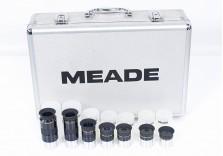 "Meade 4000 Series 1.25"" Plossl Eyepeice Set (2)"