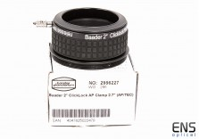 "Baader 2"" Clicklock 2.7"" for Astro Physics & Tec 2956227 - New Boxed"
