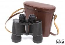 Carl Zeiss Jena 10x50 Dekarem Binoculars & Case - Stunning Vintage Quality