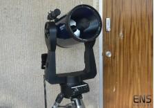 "Meade 10"" LX200 GPS Autostar Goto Telescope & tripod - £3700RRP"
