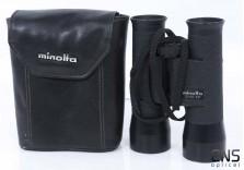 Minolta 10x40 Mariner Binoculars J-B35 Leica/Leitz trinovid Design - Nice!