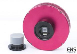 Atik 314E Colour CCD Deep Sky Camera - Ideal for Hyperstar Fast refractor