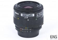 Nikon 35-70mm f3.3-4.5 AF Zoom Lens 3030286