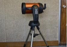 "Celestron Nexstar 8se 8"" Goto PC Controlled Telescope"