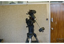 Celestron CGE Pro Mount & Tripod with Nexstar Goto Controller Stunning - £4300 RRP