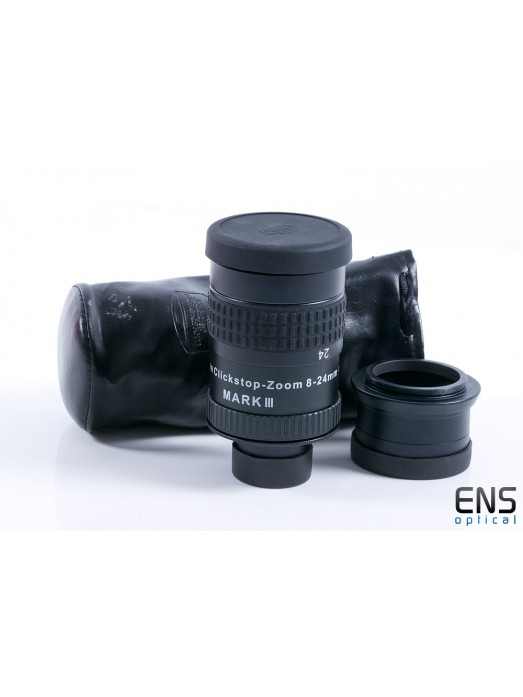 Baader 8-24mm Hyperion Zoom Eyepiece Mark III