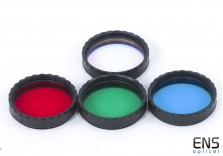 Baader RGB Absorptive  Imaging Filter Set with UV/IR Cut Filter