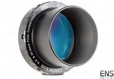 """Baader Canon DSLR T-Ring with UHC-S FILTER & 2"""" Nosepiece"""