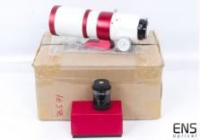 William Optics ZenithStar Zs71 ED Doublet Refractor - Reducer Flattener - MINT