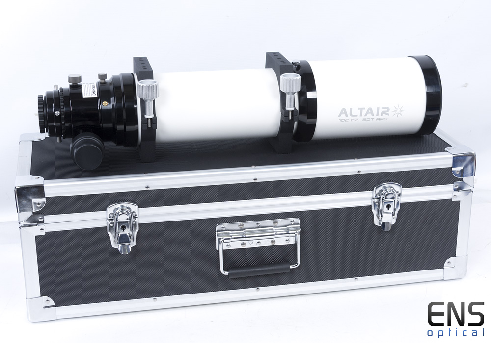 Altair Wave Series 102mm F7 Super EDT Triplet APO - £1450 RRP