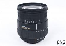 Sigma 28-200mm F3.5-5.6 AF-D Nikon Aspherical IF Super Zoom Lens  2005952