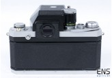 Nikon F Photomic FTn 35mm Film Pro camera Boxed! Nice! 7305365