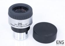 "Vixen 25mm NPL 1.25"" Telescope Eyepeice"