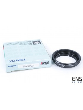 Borg #5003 Nikon DSLR Camera Adapter - New Open Box