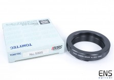 Borg #5005 Canon EOS DSLR Camera Adapter - New Open Box