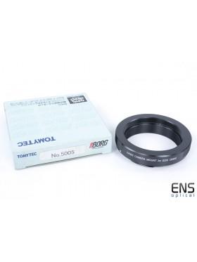 Borg #5005 Canon EOS DSLR Camera Adapter - New Open Box