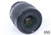 Nikon 35-80mm f/4-5.6 Nikkor zoom lens Boxed 4703394