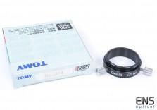 Borg #7314 31.7mm Eyepiece Holder SS Adapter - New Open Box
