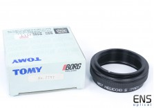 Borg #7757 M57 Helical Focuser S - M57 Low-profile  - New Open Box