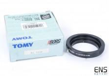 Borg #5008 Olympus OM DSLR Camera Adapter - New Open Box